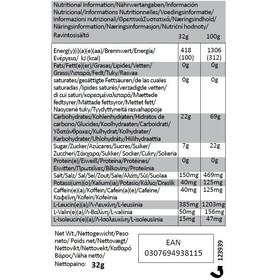 GU Energy Energy Gel Box Caramel Macchiato 24x 32g